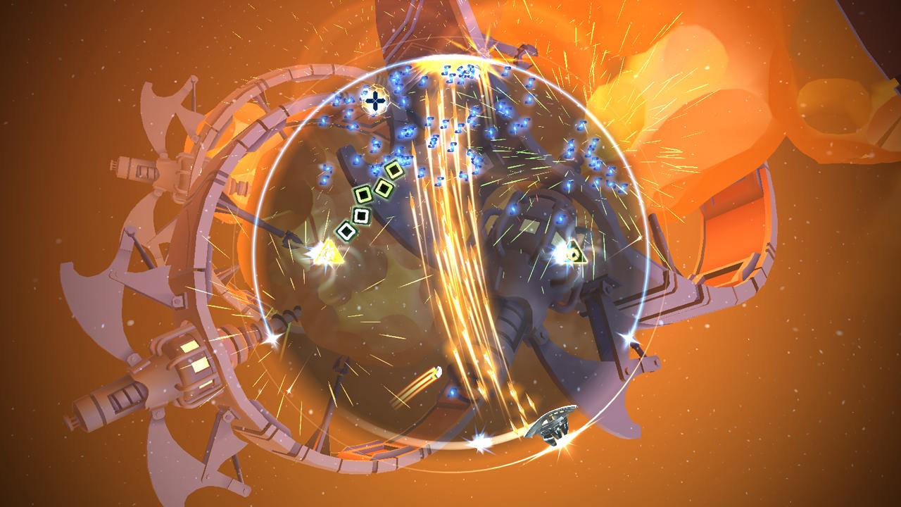 Shatter: Official Videogame Soundtrack screenshot