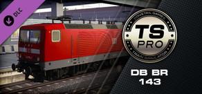 Train Simulator: DB BR143 Loco Add-On