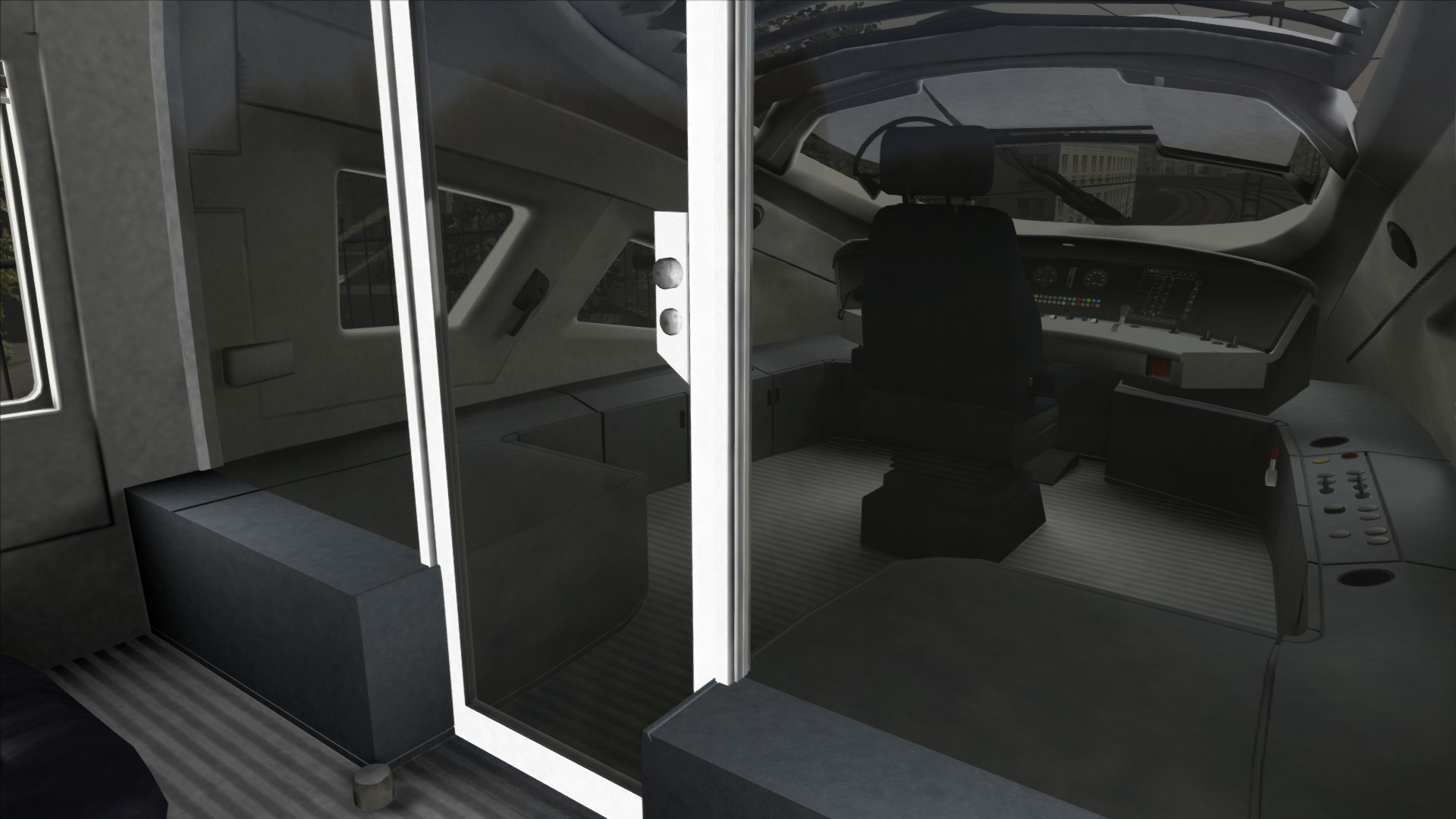 Train Simulator: DB ICE 3 EMU Add-On screenshot