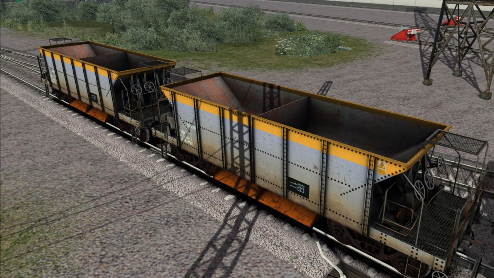 Train Simulator: BR Class 33 Loco Add-On screenshot