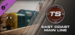 Train Simulator: East Coast Main Line Route Add-On