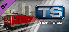 Train Simulator: Ruhr-Sieg Route Add-On