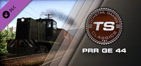 Train Simulator: PRR GE 44 Loco Add-On