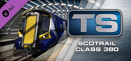 Train Simulator: ScotRail Class 380 EMU Add-On