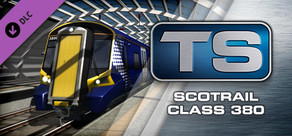 Train Simulator: ScotRail Class 380 EMU Add-On
