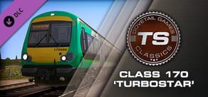 Train Simulator: Class 170 'Turbostar' DMU Add-On