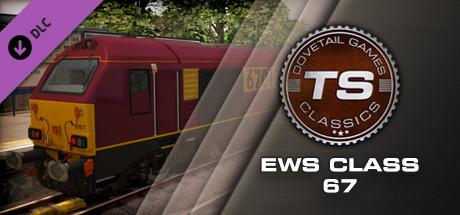 Train Simulator: EWS Class 67 Loco Add-On
