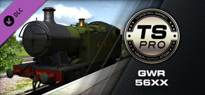 Train Simulator: GWR 56XX Loco Add-On