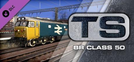 Train Simulator: BR Class 50 Loco Add-On