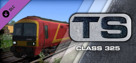Train Simulator: Class 325 EMU Add-On