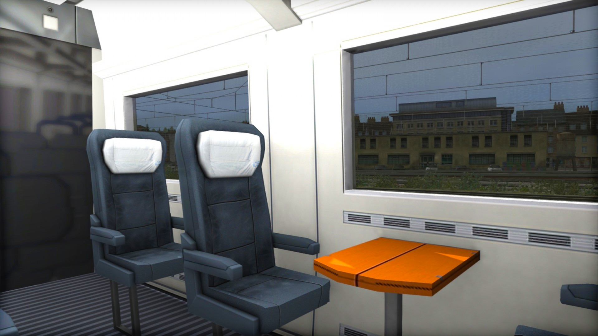 Train Simulator: DB ICE 1 EMU Add-On screenshot