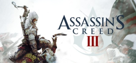 [Аккаунт] Assassin's Creed III