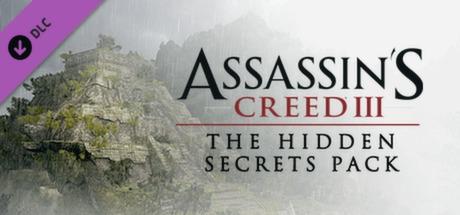 Assassin's Creed III - The Hidden Secrets Pack