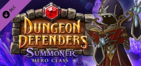 Dungeon Defenders: Summoner Hero DLC