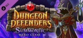 Dungeon Defenders: Summoner Hero DLC