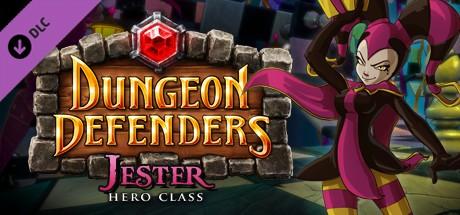 Dungeon Defenders: Jester Hero DLC