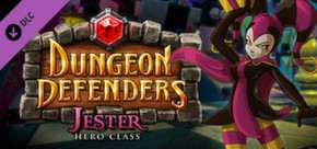 Dungeon Defenders: Jester Hero DLC