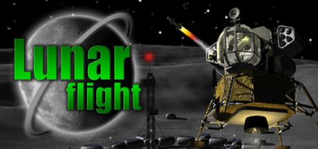 Allgamedeals.com - Lunar Flight - STEAM