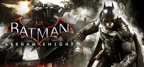 скачать игру Batman Arkham Knight на русском img-1
