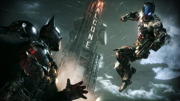 Batman Arkham Knight v1.0-Update 2016.03.08 Plus 15 Trainer-FLiNG