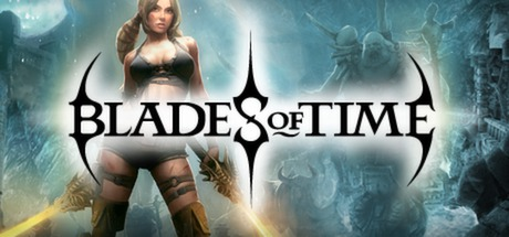 скачать игру Blades Of Time через торрент - фото 2