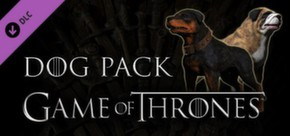 Game of Thrones - Dog Pack DLC