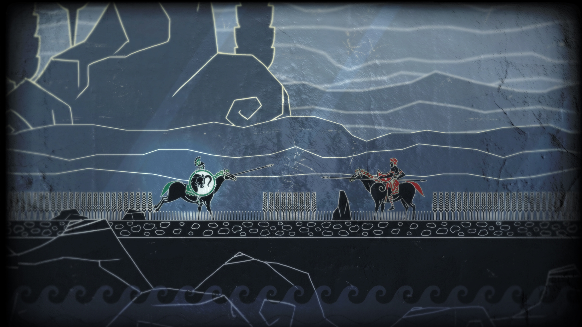 Apotheon screenshot 2