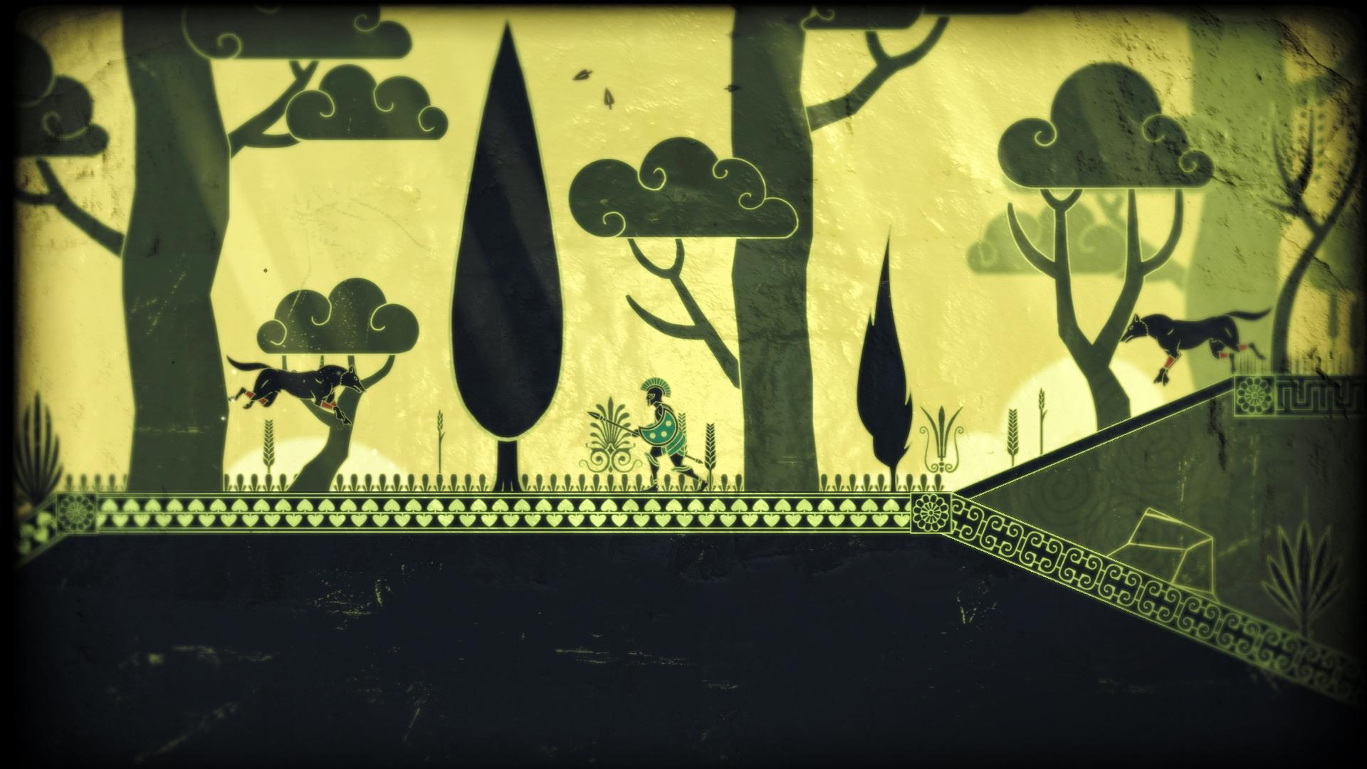 Apotheon screenshot 3