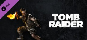 Tomb Raider: Scavenger Scout