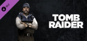 Tomb Raider: Fisherman