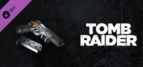 Tomb Raider: Silverballer