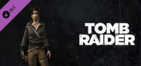 Tomb Raider: Aviatrix Skin