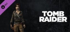 Tomb Raider: Aviatrix Skin