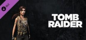 Tomb Raider: Guerilla Skin