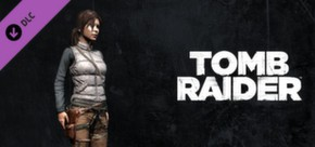 Tomb Raider: Mountaineer Skin
