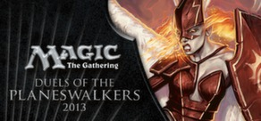 Magic: The Gathering - 2013 Deck Pack 1