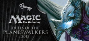 "Magic 2013 ""Rogue's Gallery"" Deck Key"