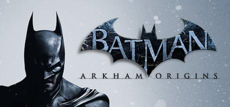 Batman Arkham Origins Repack