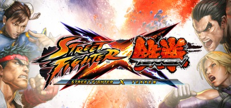 Allgamedeals.com - Street Fighter X Tekken: Complete Pack - STEAM
