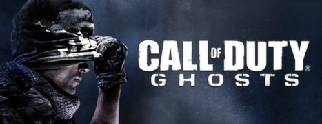 New DLC Available - Call of Duty®: Ghosts - Onslaught