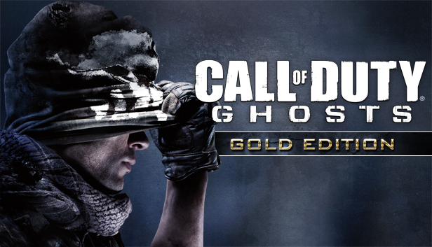 Call of duty ghosts on steam all for one great low price sciox Gallery