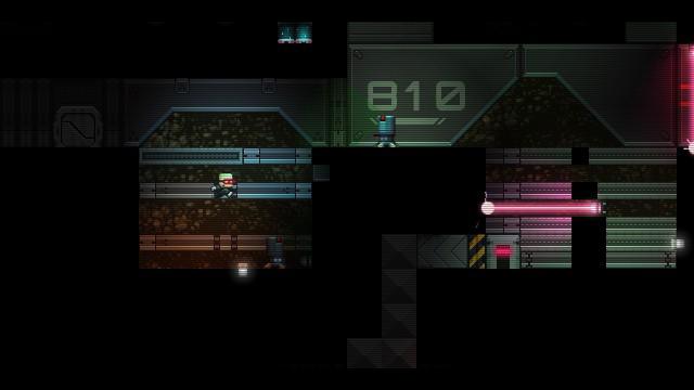 Stealth Bastard Deluxe screenshot