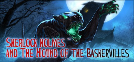Sherlock Holmes and The Hound of The Baskervilles