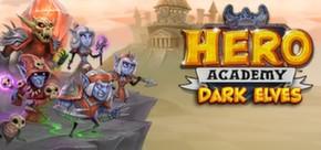 Hero Academy - Dark Elves Pack
