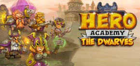 Hero Academy - Dwarves Pack