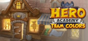 Hero Academy - Uniform Colors