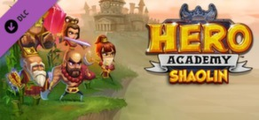 Hero Academy - Shaolin Team Pack