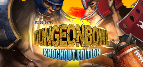 Dungeonbowl Knockout Edition