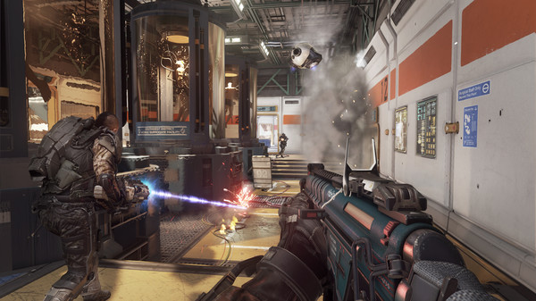 Call of Duty Advanced Warfare (XBOX360) 2014 DUBLADO PT-BR JTAG/RGH