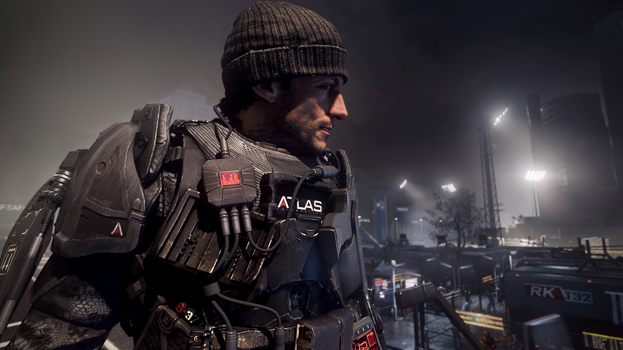 Call of Duty Advanced Warfare Update 1 RELOADED